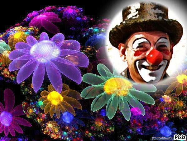 clown a domicile ariège 09