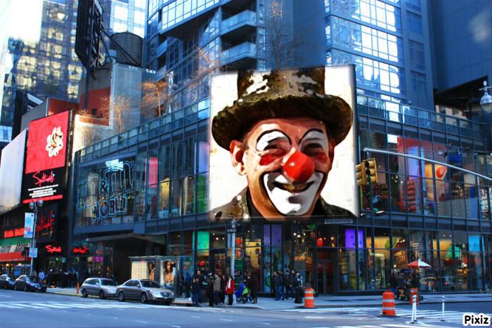 clown à domicile hérault 34
