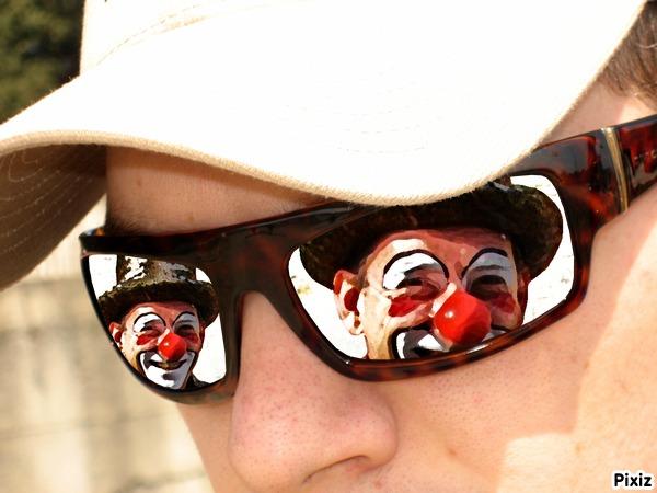 clown à domicile p.o. 66 Pyrénées orientales