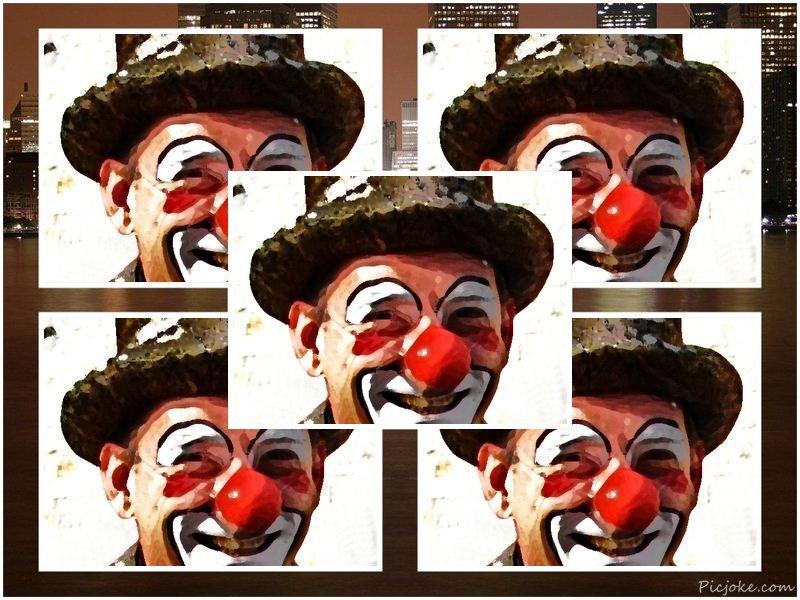 clown aude (11)