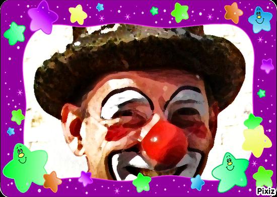 clown aude (2)