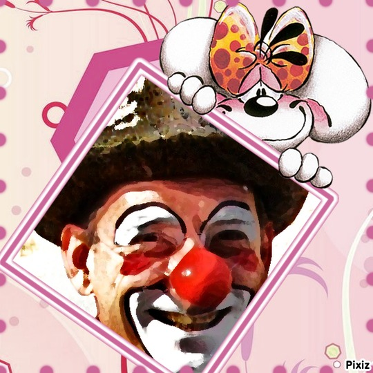 clown aude (4)