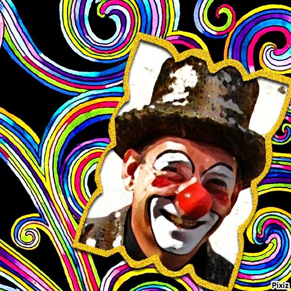 clown aude (7)