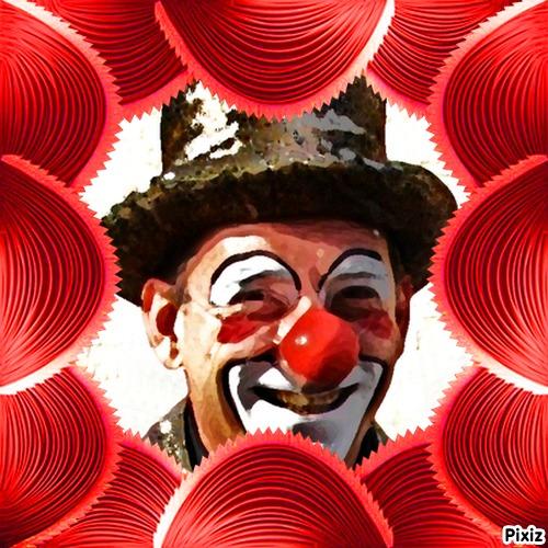 clown aude (8)