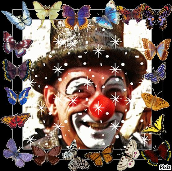 clown aude