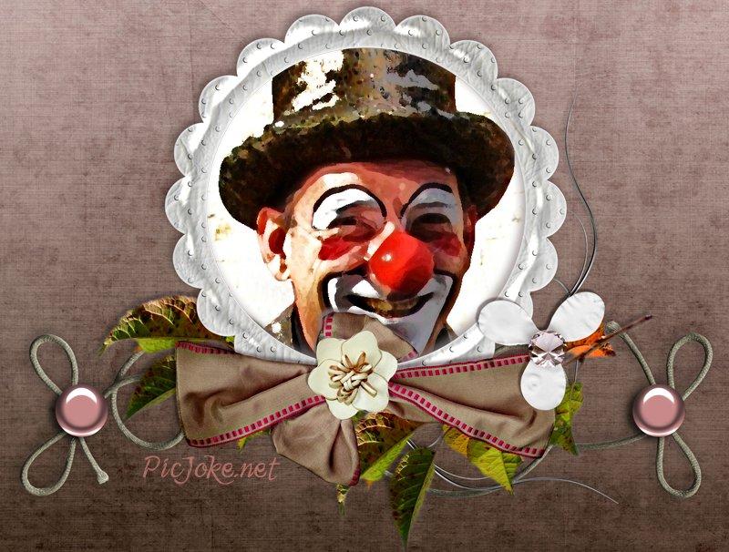 Clown Bram