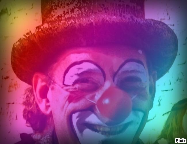 clown carcassonne (2)