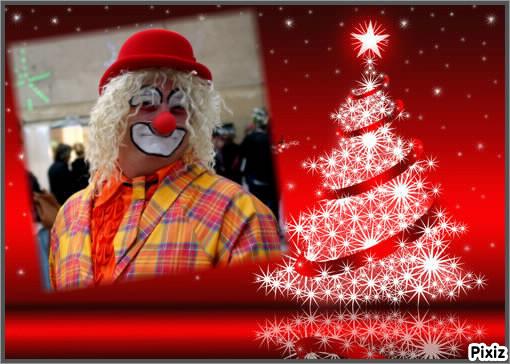 clown montpellier