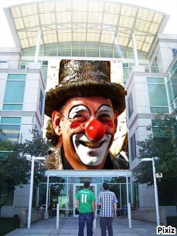 Clown Olonzac (2)