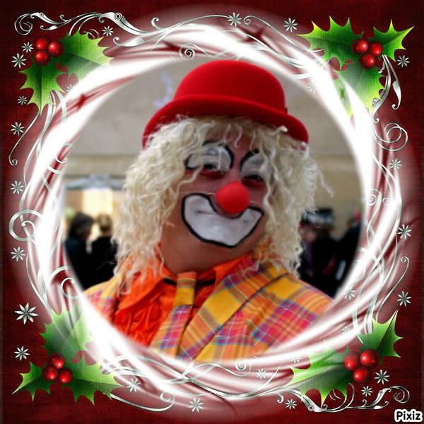 clown pamiers