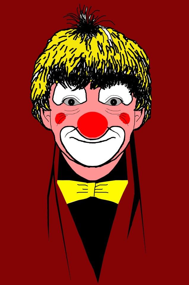 Clown Toulouse