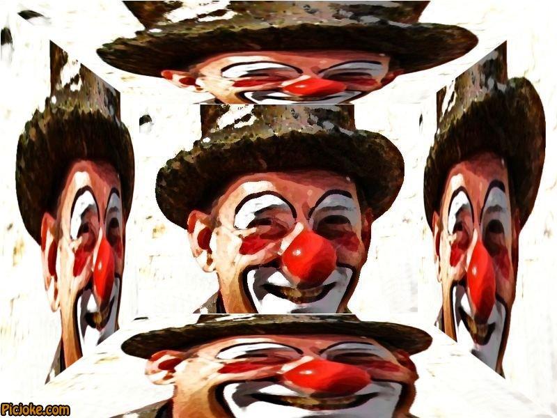 Clowns Aude