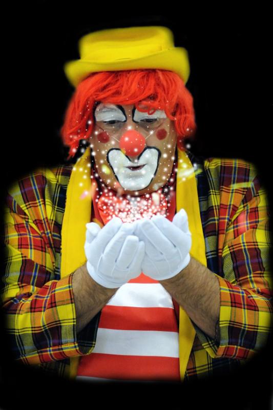 Le cirque porte ce nom parce que...
