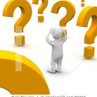 Question subsidiaire: Sélectionnez...
