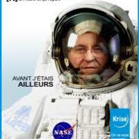 Cet ancien cosmonaute était candidat au premier tour.
