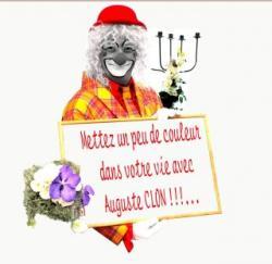 Clown animation repas mariages baptèmes  Aude 11 Carcassonne