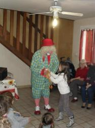 Clown, spectacles enfants Tarn 81 Albi Castres Mazamet